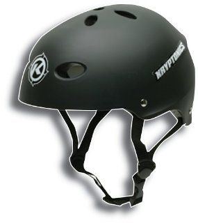 Kryptonics Kore Series Multi Sport Helmet (Small/Medium