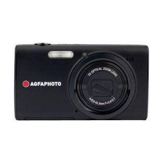 Photo Num Compact 14 AGFA OPTIMA 147 Noir   Achat / Vente COMPACT 14