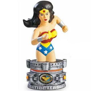 Buste Wonder Woman presse papier 15cm   Achat / Vente FIGURINE Buste