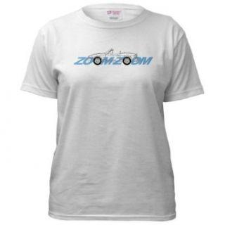 MIATA ZOOM ZOOM Mazda miata Womens T Shirt by