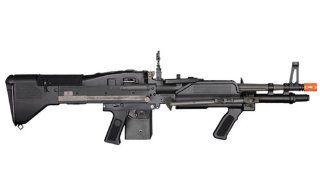 ARES M60E4 Airsoft Electric Machine Gun ARES AEG 20