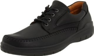 ECCO Mens Seawalker Tie Oxford Shoes