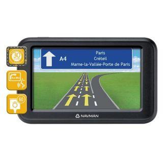 Europe 15 CAV   Achat / Vente GPS AUTONOME GPS Navman F410 Europe 15