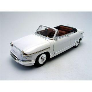 PL 17 Cabrio   Achat / Vente MODELE REDUIT MAQUETTE PANHARD 1/18 PL 17
