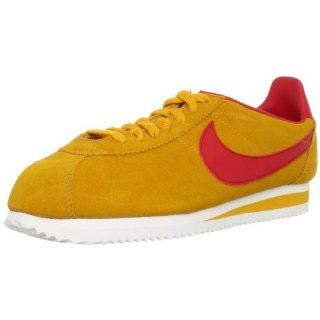 Nike Mens NIKE CLASSIC CORTEZ SE VTG CASUAL SHOES