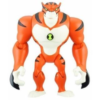 Ben 10   Fig Action Rath 15 Cm   Figurine Ultimate Bingalosaure de 15