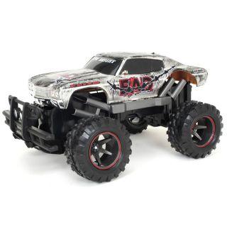 Jeep Wrangler Bad Street 1/15   Achat / Vente RADIOCOMMANDE TERRESTRE