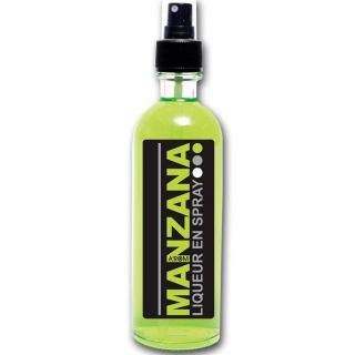 20 cl.   Achat / Vente DÉCORATION PÂTISSERIE Spray Manzana 20