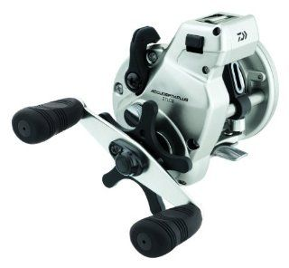 Daiwa Accudepth Plus B Line Counter Levelwind Fishing Reel
