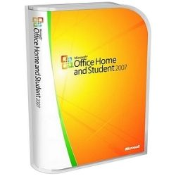 Microsoft Office 2007 Home and Student (Spanish Version)