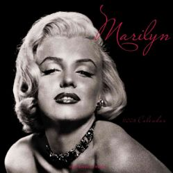 Marilyn Monroe 2008 Calendar