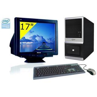 iQon QOBEA CL 3107 avec écran Philips 17 CRT   Achat / Vente UNITE