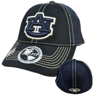 Auburn University Tigers Hat Cap NCAA Flex Fit Stretch