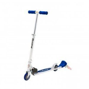 Razor Graffiti Chalk Scooter  Blue Sports & Outdoors