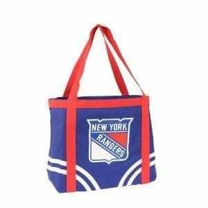 New York Rangers NHL Canvas Tote Bag