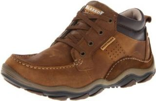 Skechers Mens Bolland Taber Ankle Boot Shoes