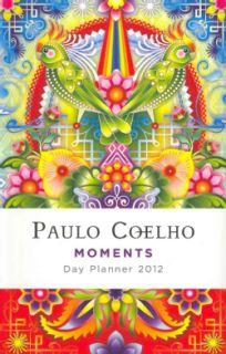 Coelho Agenda 2012 (Paperback)