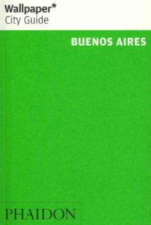 Wallpaper City Guide 2012 Buenos Aires (Paperback) Today $9.28