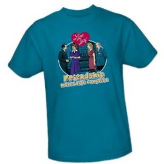 Complete    I Love Lucy Youth T Shirt, Youth X Large