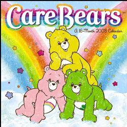 Care Bears 2008 Calendar