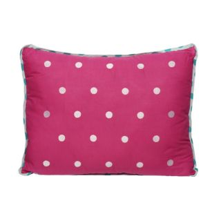 Steve Madden Lucy Blue Rectangle Decorative Pillow Today $20.99