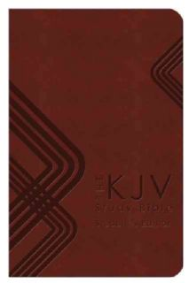 The KJV Study Bible Students Edition (Paperback) Today $29.73