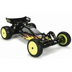 22 Twenty Two 2WD RTR   Achat / Vente MODELISME TERRESTRE Buggy 22