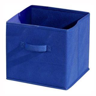 épaisseur 1/10°   Coloris  bleu   Dimensions  27 x 27 x 28 cm