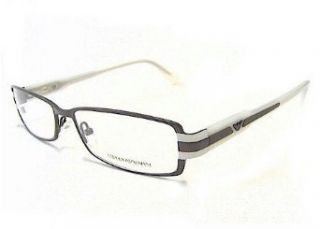 EMPORIO ARMANI EA 9558 Eyeglasses Dark/Light Grey Y4R