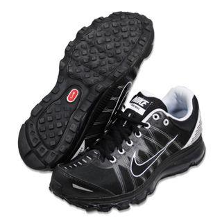 Nike Mens Air Max+ 2009 Running Shoes