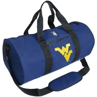 WVU Duffel Bag Official NCAA College Logo West Virginia
