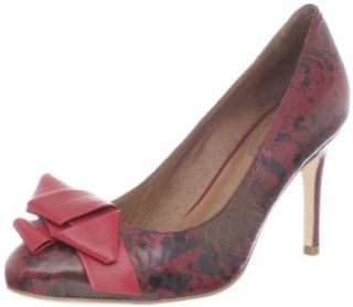 Corso Como Womens Delbow Pump: Shoes