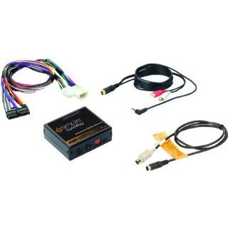 Isimple Isty11 Satellite Radio Kit With Auxiliary Input