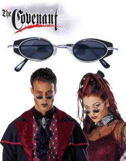 New Mens Womens Underworld Vampire Costume Sunglasses Shoes