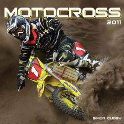 Motocross 2011 Calendar