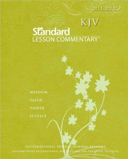 Standard Lesson Commentary 2011 2012 (Paperback)