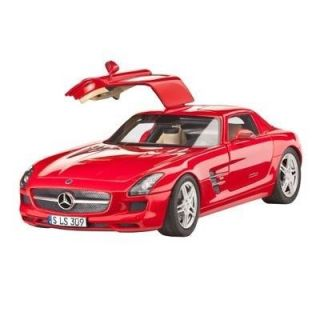 Model Set Mercedes SLS AMG 1/24   Achat / Vente MODELE REDUIT MAQUETTE