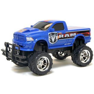 New Bright 114 Electronic Dodge Ram RC Truck