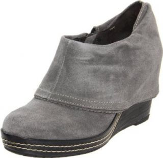Dr. Scholls Womens Balance Wedge Pump: Shoes