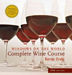 Windows on the World Complete Wine Course, 2008
