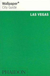 Wallpaper City Guide Las Vegas 2013 (Paperback) Today $9.45