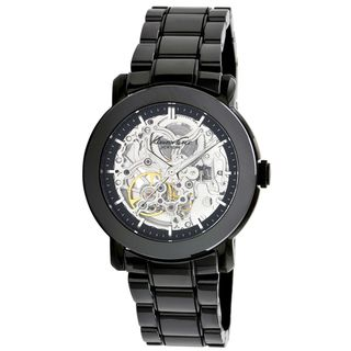 Kenneth Cole New York Womens Automatic Movement Ceramic Watch