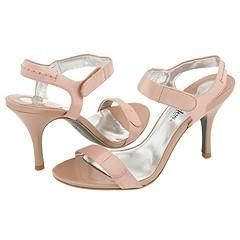 Charles by Charles David Sweets Rose Satin Sandals