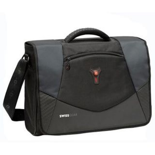 Wenger Swiss Gear Mythos 17 inch Laptop Messenger Bag