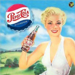 Pepsi Cola 2013 Calendar