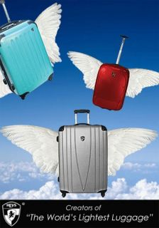 Heys USA Luggage