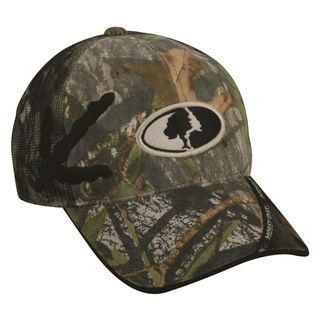 Mossy Oak Mesh Back Turkey Call Hat