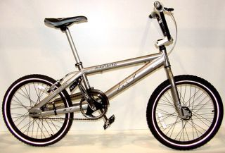 K2 Maintime Pro 20 BMX Racing Bike
