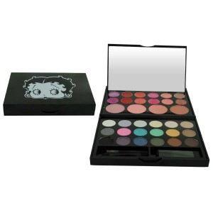 Palette de Maquillage Betty Boop   37 Pièces de…   Achat / Vente
