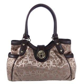 Etienne Aigner Status Quo Shopper Handbag
